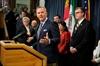 AP Exclusive: 'Bathroom bill' to cost North Carolina $3.76B-Image1