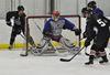 Twilight downs WSI in charity hockey game