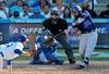 AP source: 7 umpires rotate at World Series-Image1