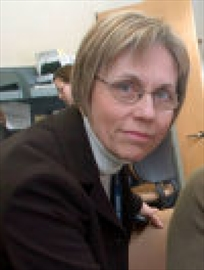 Dr. Donna Ward