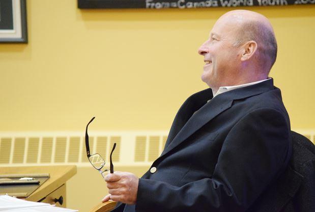 York County Food Bank Executive Director