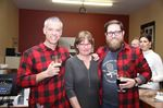 New stout collaboration of two Muskoka businesses