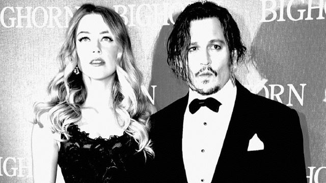 Johnny Depp S Estranged Wife Amber Heard Didn T Report