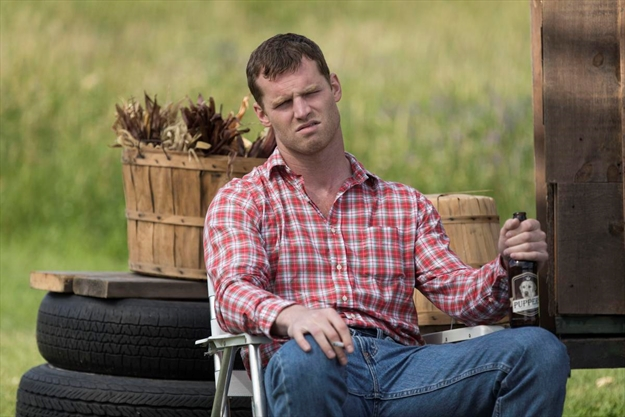 Jared Keeso Hits Pay Dirt With Profane In Your Face Letterkenny