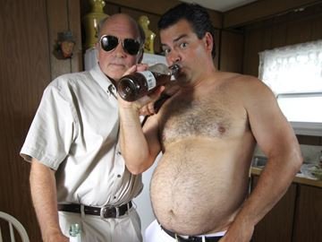 Mr. Lahey, Randy from Trailer Park Boys coming to Collingwood, Meaford