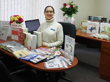 Meaford Library increases Sydenham Centre hours