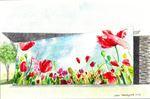 Burlington reveals three mural finalists; seeking community feedback