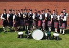 Pipes and Drums climb competitive ladder