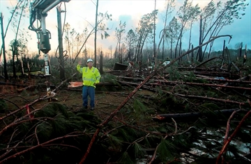 18 dead amid reported tornadoes, other storms in the South-Image55