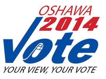 2014 Election - Oshawa