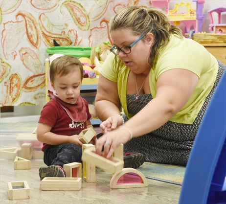 Owner of Play Café in Peterborough now offers more ways for kids to play and parents to relax