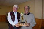 Goulbourn Lawn Bowling Club honours its winning bowlers