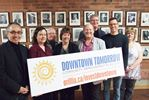 Downtown improvement grants