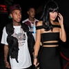 Kylie Jenner owns framed copy of Tyga's mugshot-Image1