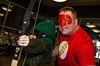 LPL Free Comic Book Day costume contest