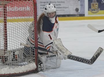 Barracudas continue to build a PWHL contender