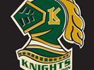 Knights bolster blue-line with signed import