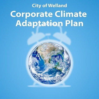 Climate adaptation plan to guide Welland's future