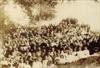 1900 reunion of descendants of Joseph Schoerg