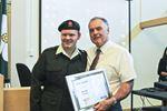 norfolk silver youth friendly award