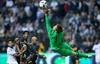 Rivero's goal salvages tie for Whitecaps-Image1