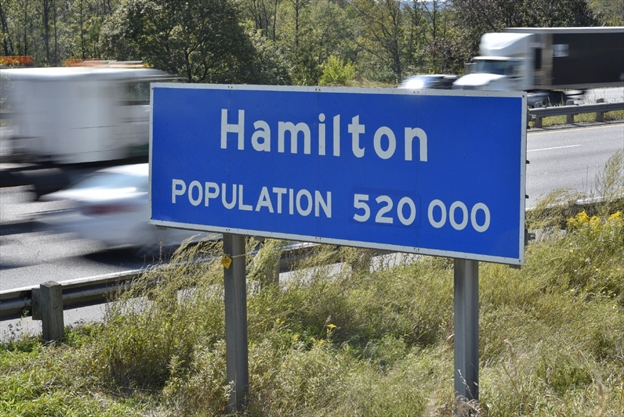 How Many People Actually Live In Hamilton Thespec Com