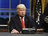 Baldwin as Trump