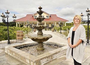 Gallucci Winery opens in Stouffville