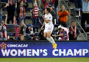 Next Women's World Cup a big chance for US soccer-Image1