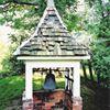Missing Richview School bell