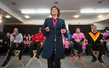 B.C. tax cuts provide bang for buck: premier-Image1