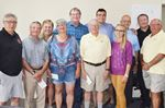 Five Orillia groups receive grants
