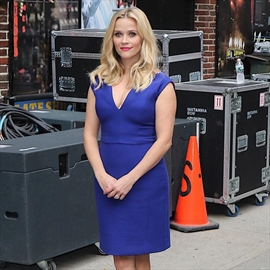 Reese Witherspoon's shoeless childhood-Image1