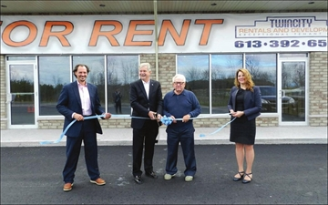 Twin City Investments open for rentals– Image 1