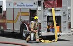 Unattended incense suspected cause of $100K Burlington house fire
