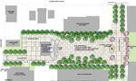 Urban Park Conceptual Design
