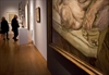 Lucian Freud painting sells for $56.2 million at auction-Image1