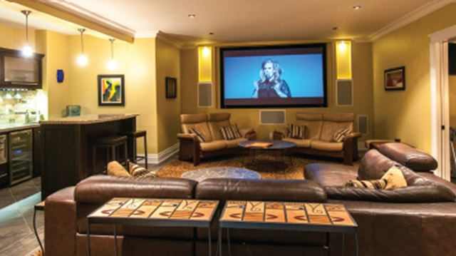 Man Cave Windsor : Creating the perfect man cave ourwindsor