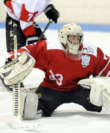 Plans are in place to stem tide of decline in hockey enrolment