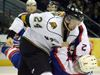 Knights extend streak to eight games
