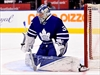 Mystery surrounds Leafs No. 1 Andersen-Image1