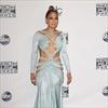Jennifer Lopez's romantic LA date-Image1