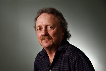 Reporter John Cudmore