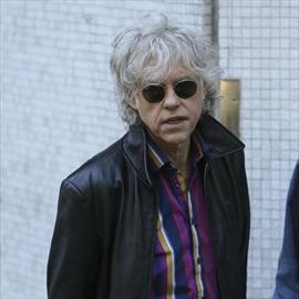 Bob Geldof 'half expected' Peaches' death-Image1