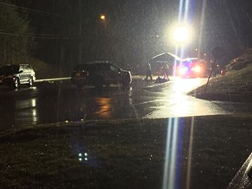 Search continues for hit and run driver