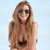 Lindsay Lohan text dad pregnancy news-Image1