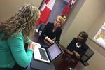 Milton Champion interview with Premier Kathleen Wynne