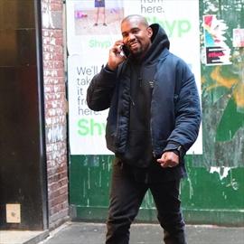 Kanye West slams Kylie Jenner Puma deal reports -Image1