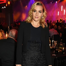 Kate Winslet backs Leonardo DiCaprio for Oscars win-Image1