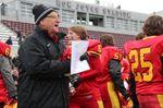Coach Nick Mlekuz honoured